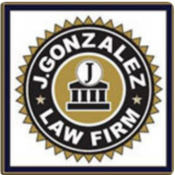 Logo de J Gonzalez Law Firm