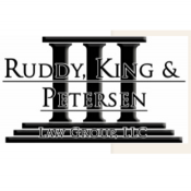 Logo de Ruddy, King & Petersen Law Group, LLC
