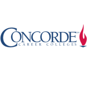 Logo de Concorde Career Institute - Orlando