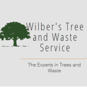 Logo de Wilbers Tree and Waste Services