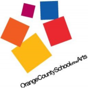 Logo de Orange County School of the Arts