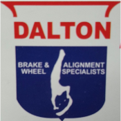 Logo de Dalton Brake & Wheel Alignment Specialists
