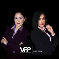 Logo de VPP Law Firm