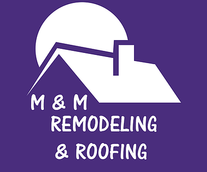 Logo de M&M Remodeling And Roofing Services