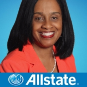 Logo de Allstate Insurance Agent: Jolita Ray