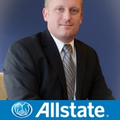 Logo de Allstate Insurance Agent: Scott Verbarg