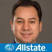 Logo de Allstate Insurance Agent: Ortega Family Agency