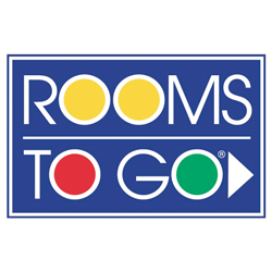 Logo de Rooms to Go - Hialeah Florida - Affordable Furniture Outlet Store